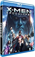 X-Men : Apocalypse [Blu-ray + Digital HD]