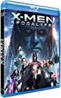 X-Men - Apocalypse [Blu-ray + Digital HD] [Import italien]