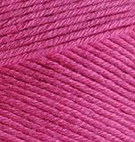 #10: Alize Yarn - Bella - 100% Cotton
