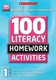 Year 1 (100 Literacy Homework Activities NE)