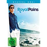 Royal Pains - Staffel drei
