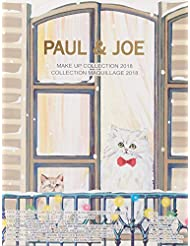 paul et joe collection maquillage 2018