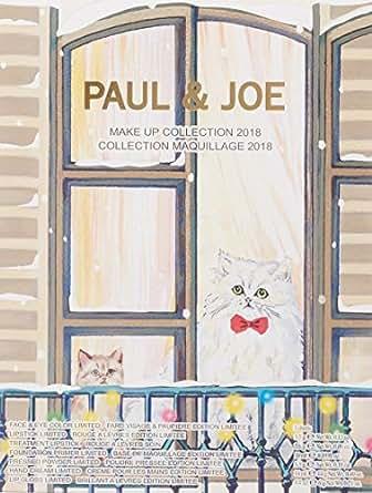 Paul & JOE Collection Maquillage 2018