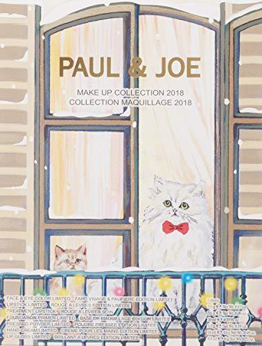 Paul & Joe Makeup Collection Advent Calendar 2018