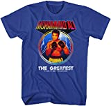 Photo de Muhammad Ali T-Shirt pour Hommes Big Time par Muhammad Ali