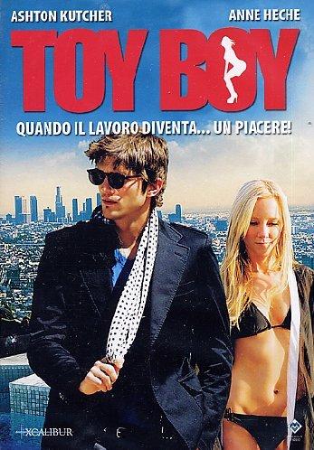 Toy boy [IT Import]