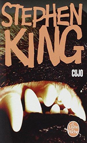 Cujo par Stephen King
