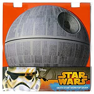 Star wars planche de cuisine etoile noire for Tablier de cuisine star wars