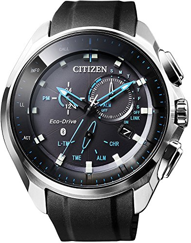 Citizen Montre Eco-Drive Bluetooth BZ1020-22E Homme