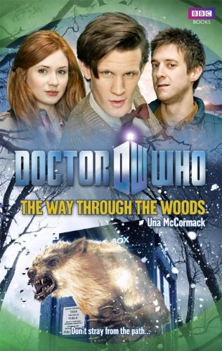 [Doctor Who: The Way Through the Woods]Doctor Who: The Way Through the Woods BY Finch, Paul(Author)Hardcover