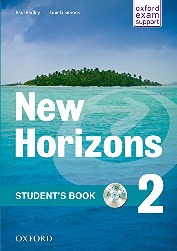 New Horizons 2. Student's Book Pack