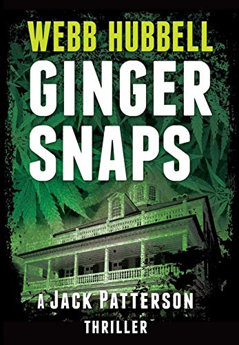 Ginger Snaps: A Novel (A Jack Patterson Thriller Book 2) (English Edition) -