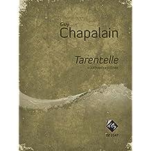 Tarentelle Guitares-Partition+Parties Separees