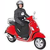 Motorcycle Held 9807 Thermal Scooter Leg Rain Cover