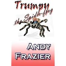 Trumpy the spider-frog