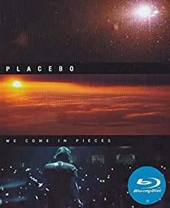 We Come In Pieces [Blu-ray]