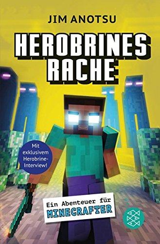 Preisvergleich Produktbild Herobrines Rache: Ein Abenteuer für Minecrafter