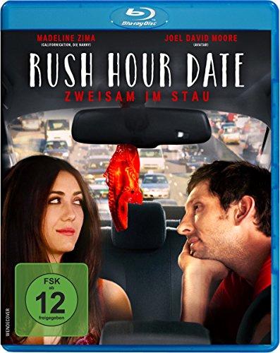 Rush Hour Date - Zweisam im Stau (Blu-ray)