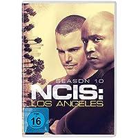 NCIS: Los Angeles - Die zehnte Season