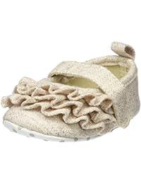 ZIPPY Zbgs01_410_5, Zapatos de recién Nacido para Bebés