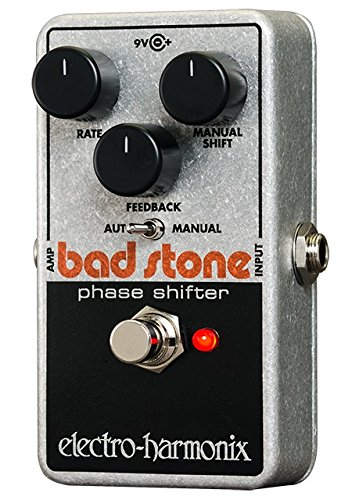 Bad Stone Phase Shifter
