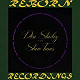 Don Shirley Plays Show Tunes (HD Remastered)