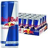 RedBull Energy Drink in 250 ml 24 Pack