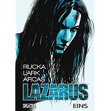 Lazarus. Band 1: Die Macht der Familien