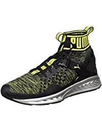 Puma Men's Ignite Evoknit Nc Running Shoes