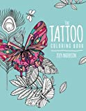 Best Sargent Art Coloring Pencils For Adults - The Tattoo Coloring Book: Volume 1 Review