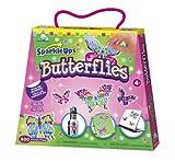 Orb Factory: SparkleUp Butterflies
