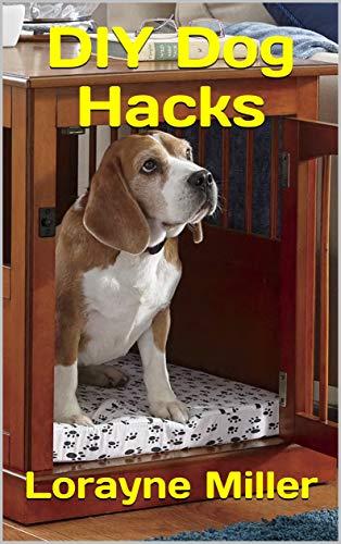 DIY Dog Hacks book cover