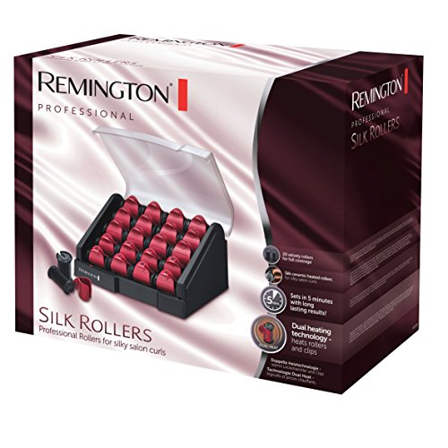 Remington H9096 Silk Lockenwickler mit Doppelheiztechnologie - 2