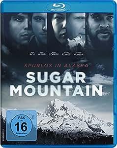 Sugar Moutain - Spurlos in Alaska (Blu-ray)