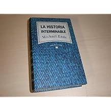 La Historia Interminable  Nr+       (Clasicos) (+14)