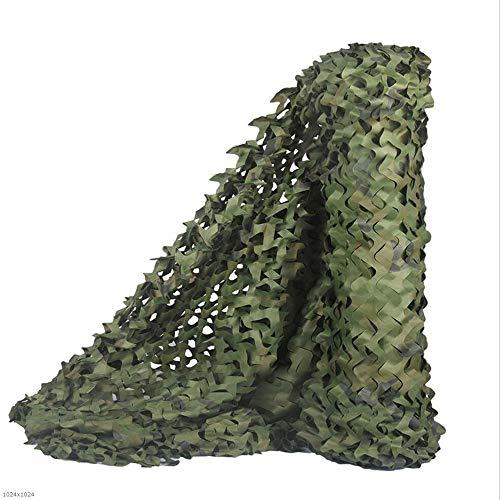 Net Caché Net Camouflage En Plein Air (taille : 1.5 * 10m)