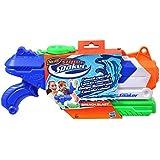 Hasbro B4438EU6 Breach Blast Wasserspritzpistole