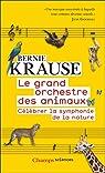 Le grand orchestre animal par Krause