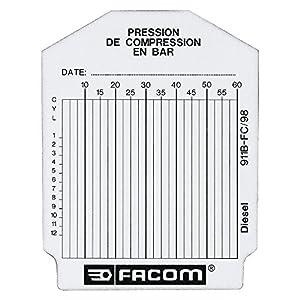 Facom-chip diesel 100 911B.FC bag pas cher – Livraison Express à Domicile
