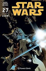 Star Wars - Número 27 par Jason Aaron
