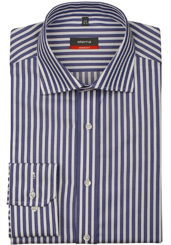 "Preisvergleich Produktbild Herren Hemd ""Modern Fit"" Langarm"