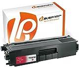 Bubprint Toner kompatibel für Brother TN-326 TN-326M TN326M für DCP-L8400CDN DCP-L8450CDW HL-L8250CDN HL-L8350CDW MFC-L8650CDW MFC-L8850CDW Magenta