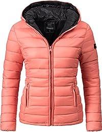209f3f6b6c0c Suchergebnis auf Amazon.de für  steppjacke damen - Orange  Bekleidung