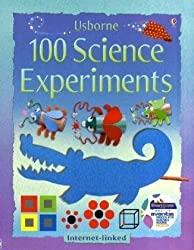 100 Science Experiments (Usborne Activities)