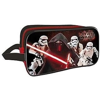 Neceser zapatillero Star Wars Disney Kylo Ren