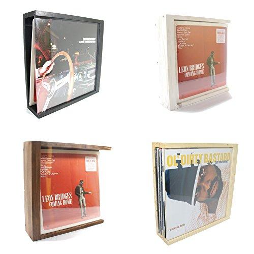 Frame Lp Record (Vinyl Aufbewahrung für min 12x LP / 12