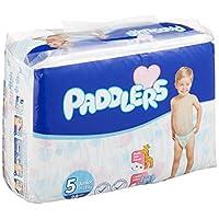 Paddlers 5 Numara Junior 28 Adet (11-25 Kg) Eko Paket