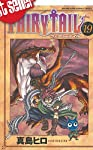 Fairy Tail Edition simple Tome 19