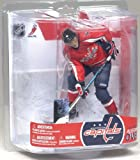 NHL Serie 17: Alexander overckin 2–Washington capitals- rot Jersey