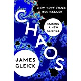 Chaos: Making a New Science (English Edition)